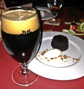 Nørrebro Bryghus chokolade