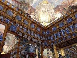 Charlottenburg Porcelæn 1