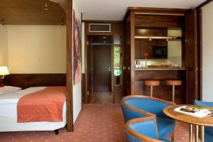 Hotel Königin Luise Værelse