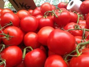 Blågårdsgade Tomater
