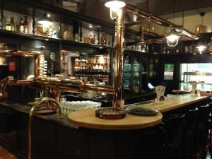 Georgbrau bar