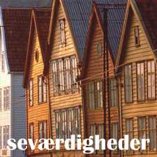 Seværdigheder Bergen 225