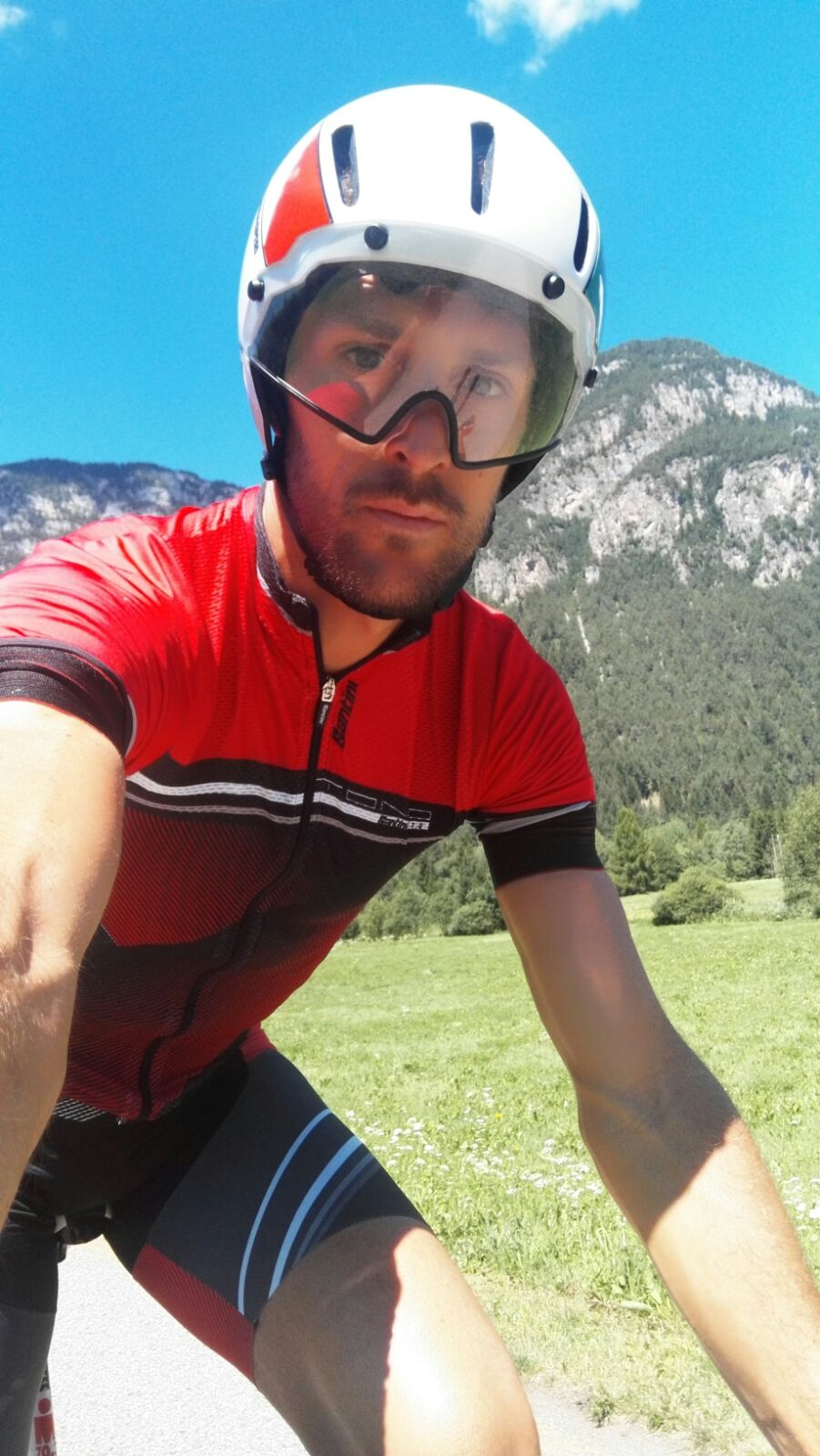 Cycling Clothing Kit Tono Santini The Best Summer Cycling Clothing