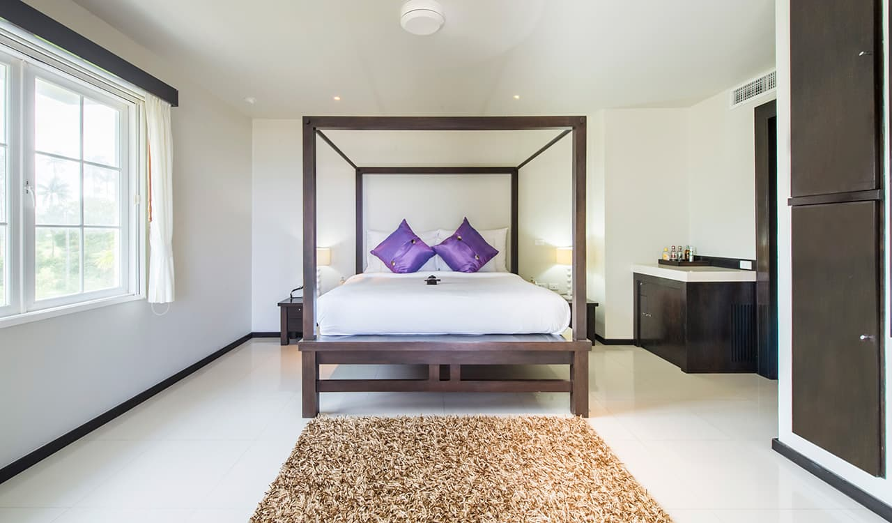 Grand Villa Satis Aleenta Phuket Resort Spa