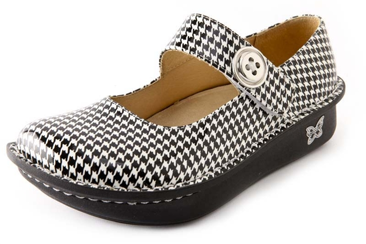 Madi Home Alegria Paloma Houndstooth | Free Shipping Both Ways From