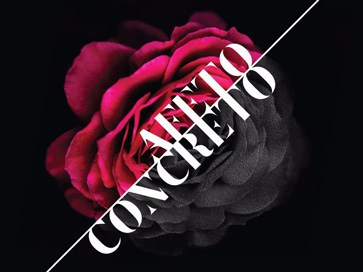 Afeto/Concreto