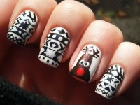Cute-Nails-Designs-Tumblr-for-Winter  Vezilka