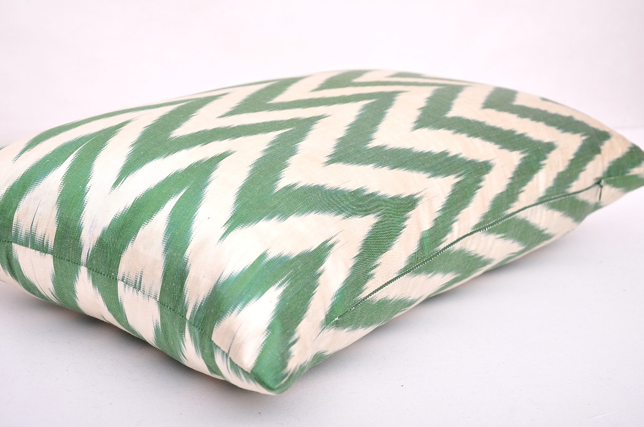 Pillows Online Sale Green Chevron Accent Sofa Pillow Cushion Sale Online