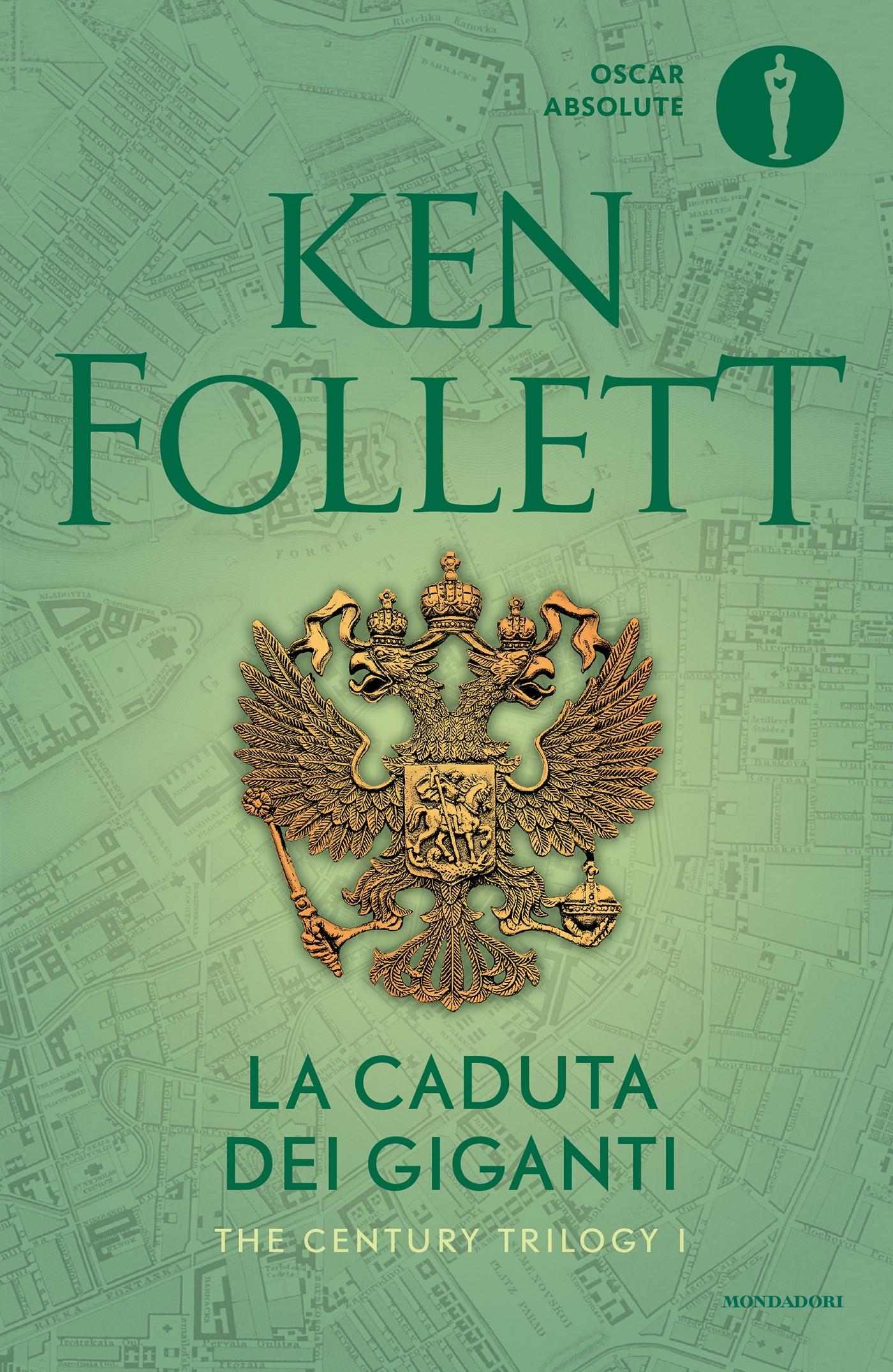 Ken Folet Ultimo Libro La Caduta Dei Giganti Ken Follett Ebook Bookrepublic