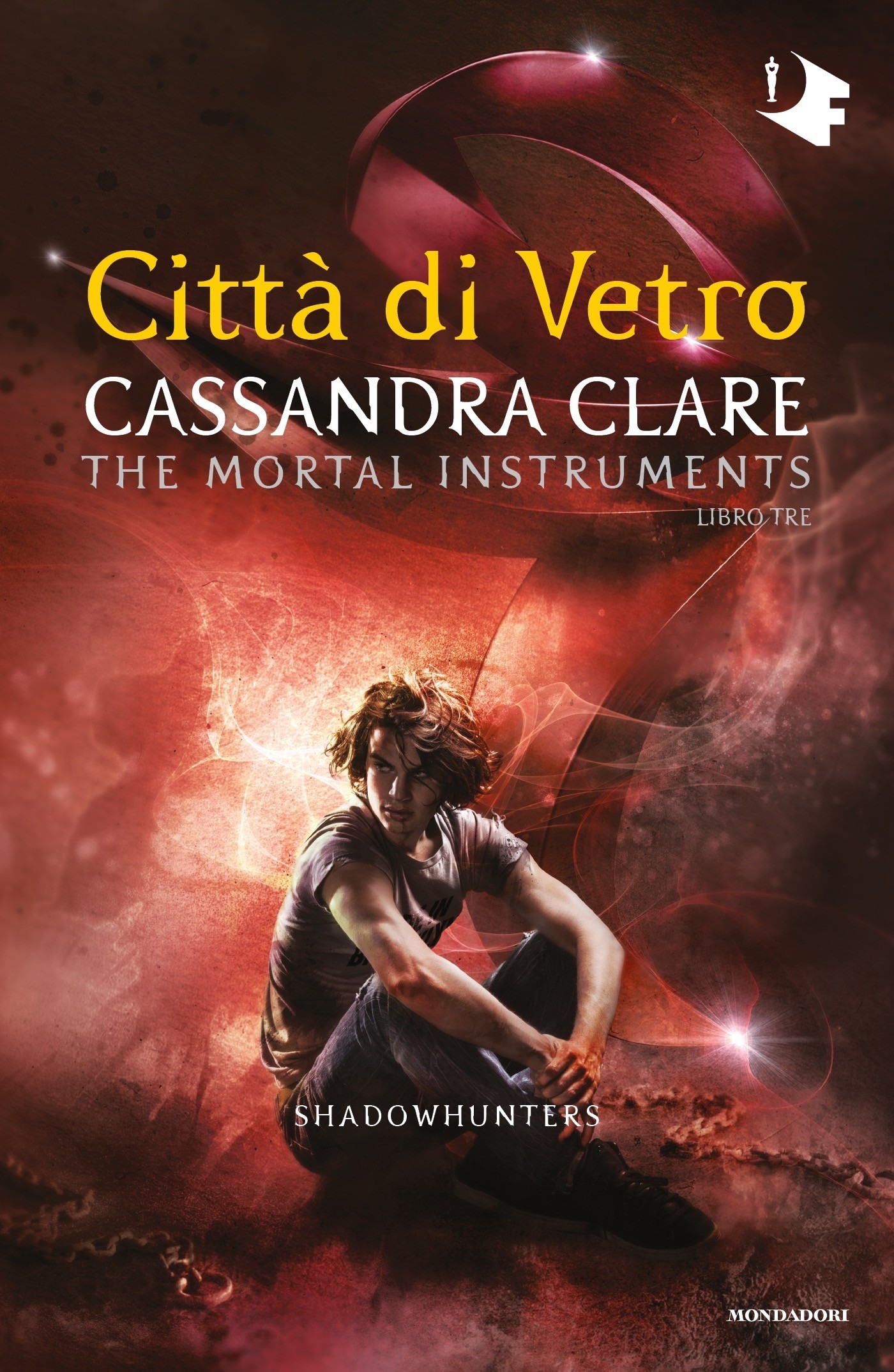 Shadowhunters Libros Gli Ebook Di Cassandra Clare Ebook Bookrepublic