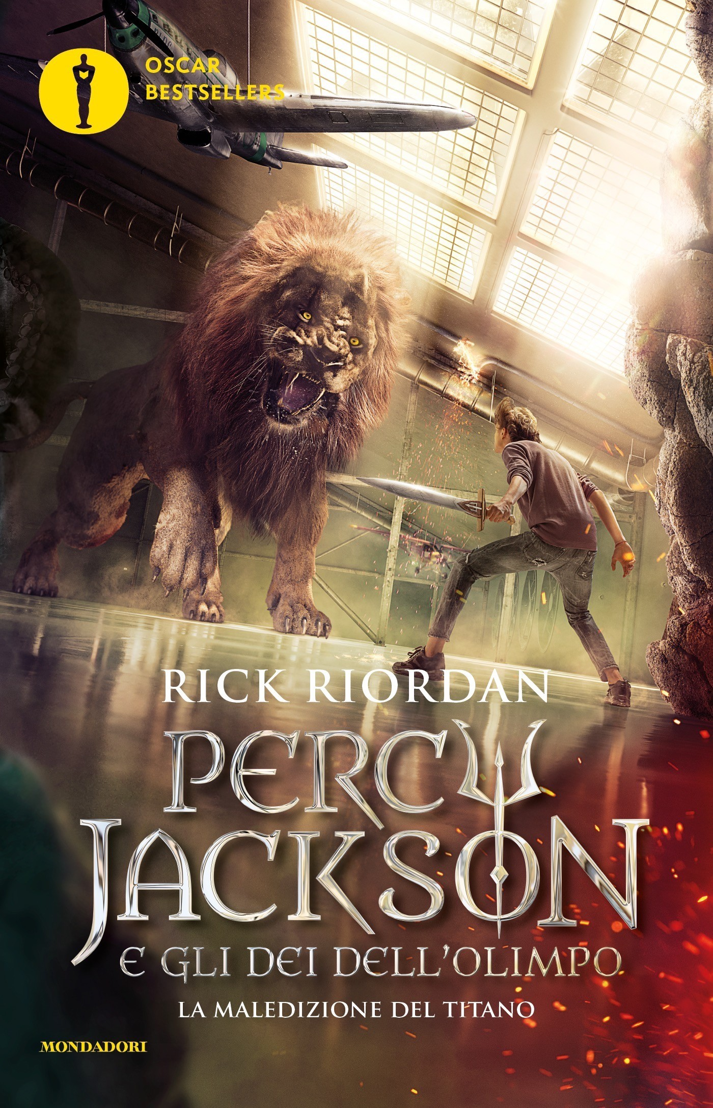 Libros Torrent Epub Percy Jackson 3 Ebook