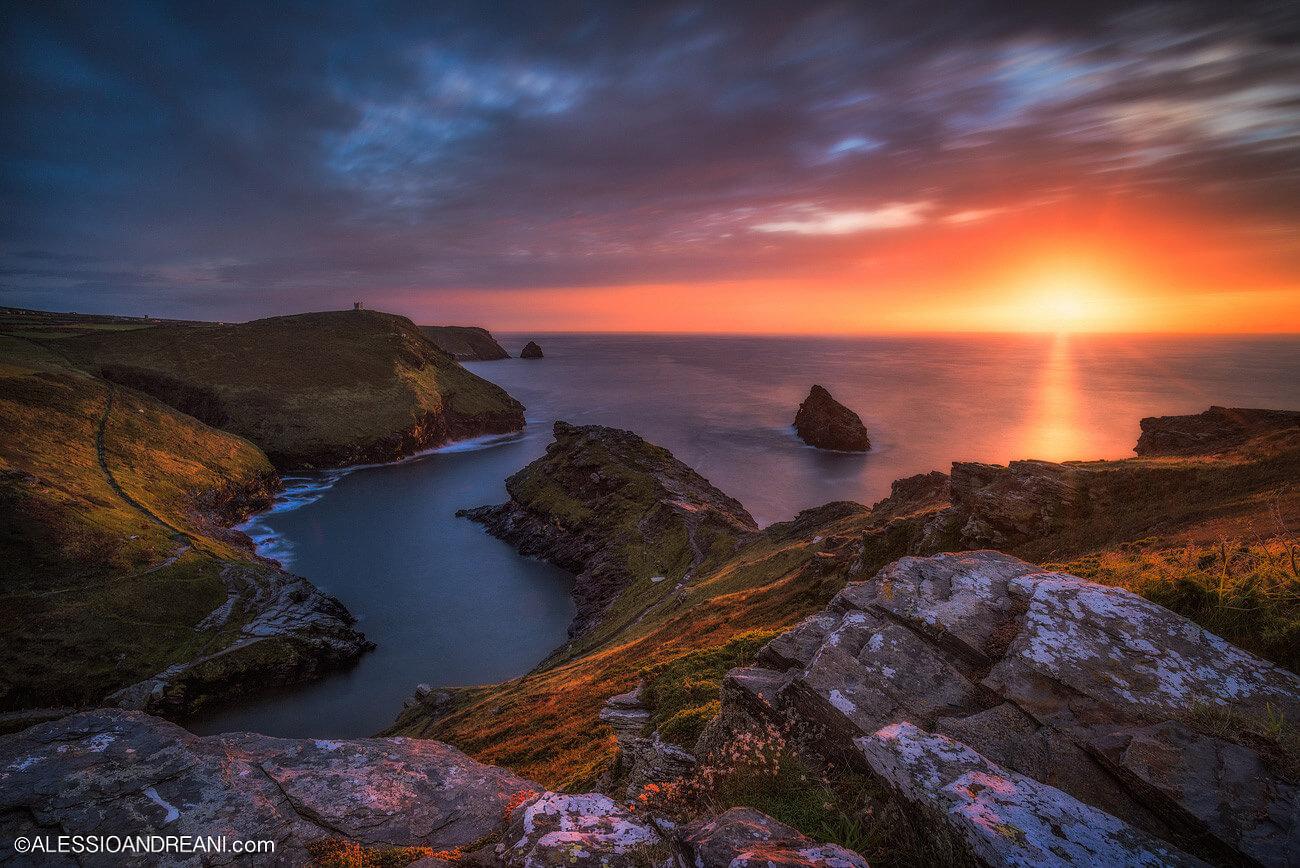 Under The Sea Wallpaper Hd Landscape Photos Of Cornwall Alessio Andreani