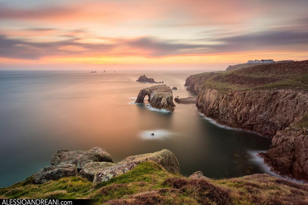 Single Hd Wallpaper Landscape Photos Of Cornwall Alessio Andreani