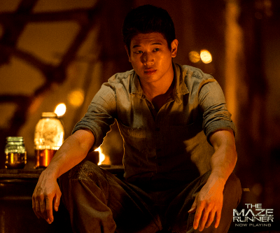 Gearing up for Maze Runner 2: Scorch Trials – The Horror Professor