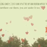 Love Letter of a Waiting Heart