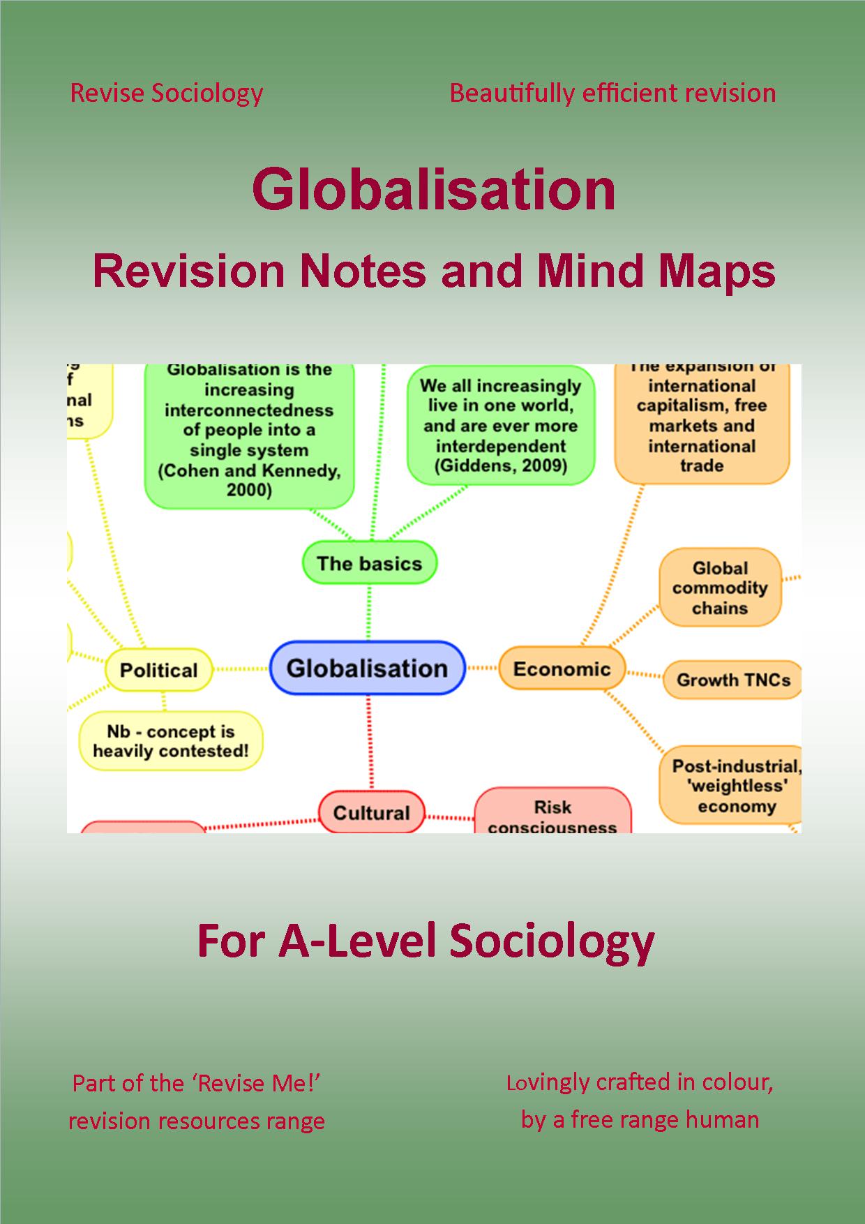 sociological essays