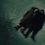 Screen Shot from Eternal Sunshine of the Spotless Mind