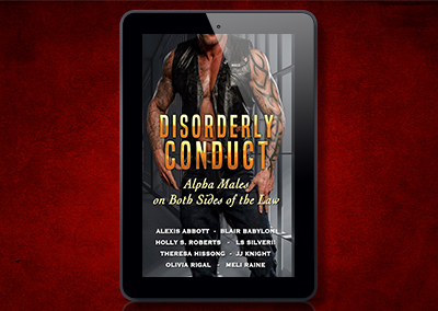 Disorderly Conduct – Boxed Set