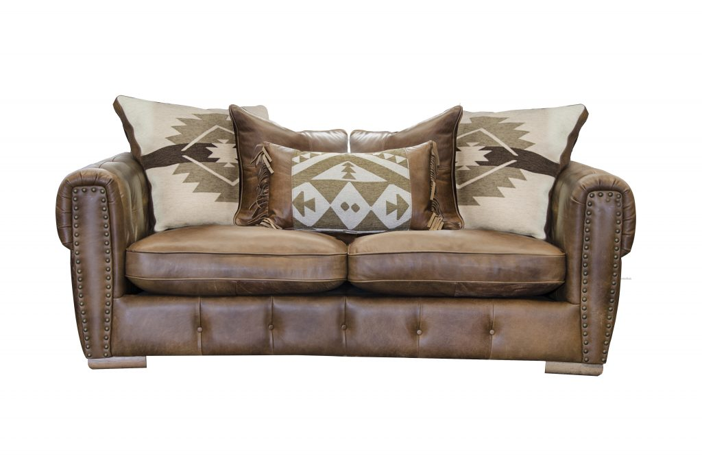Hudson Sofa Luxe Midi Sofa - Alexander And James