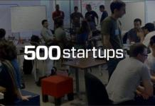 500startups investment thesis venture capital