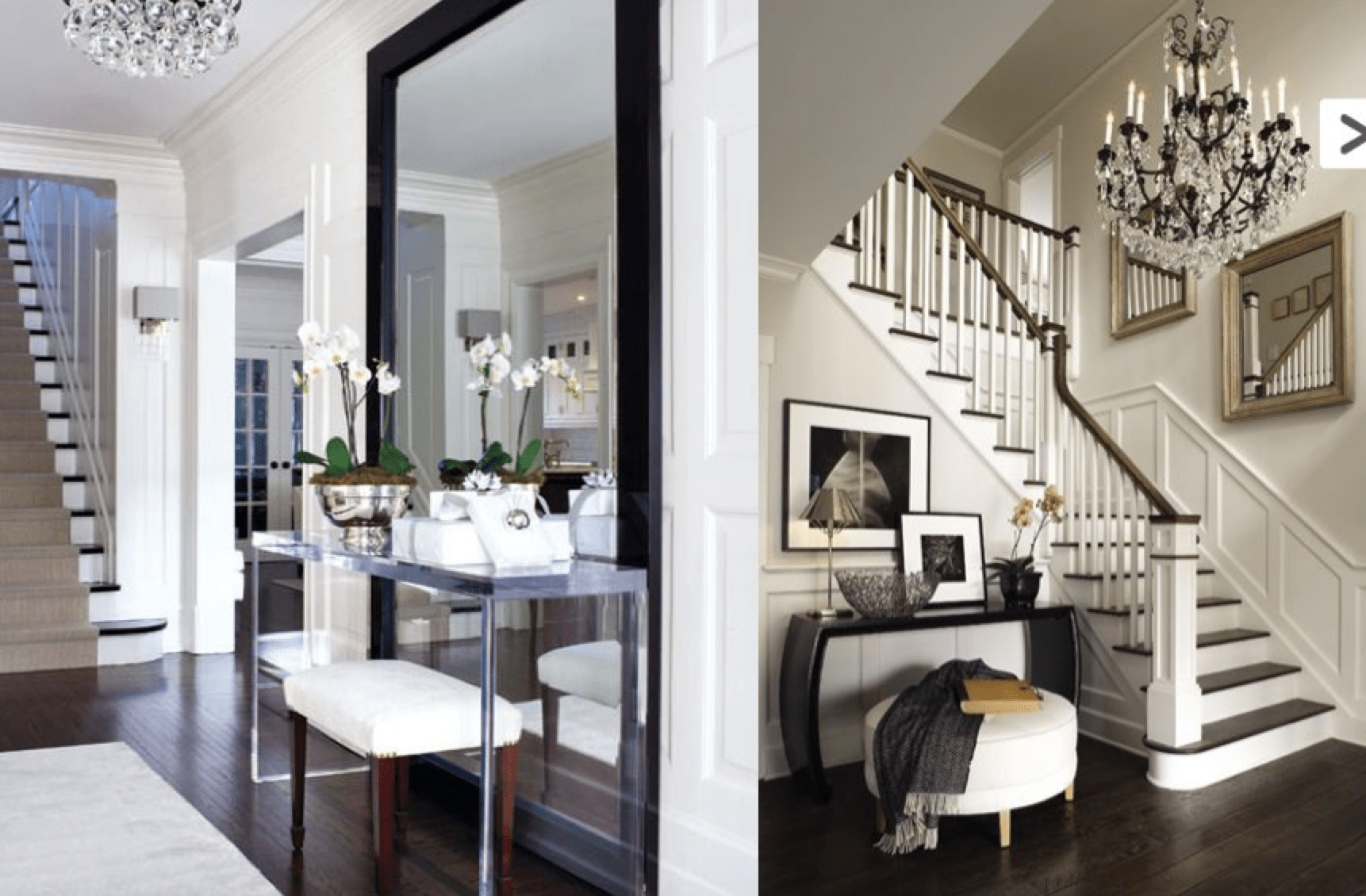 How To Be A Home Designer Hallway Entrance Decor Alexandra 39s London