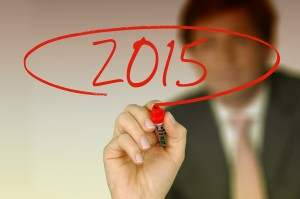 5 New Years Resolutions for Your Small Business