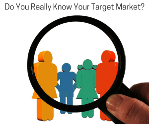 Do You Really Know Your Target Market-