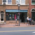 Current Boutqie King Street Old Town Alexandria Virginia