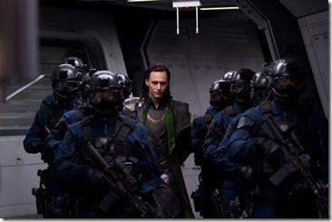 Marvel Avengers Assemble - Loki