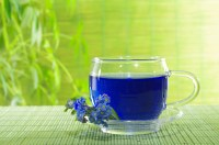 The mysterious blue tea  Tales from the travelling tech ...