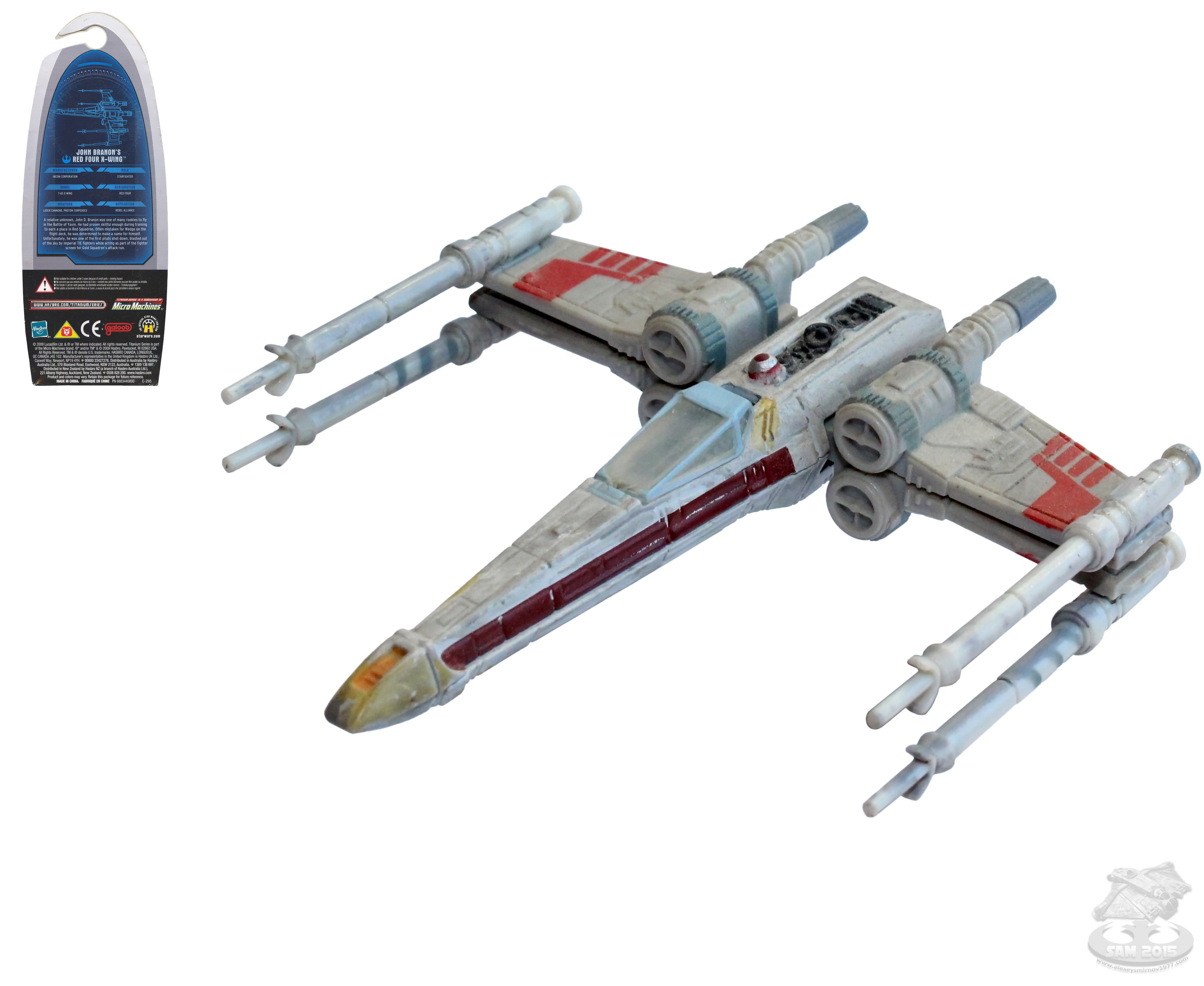 Disney Diecast X Wing My Collection Unit Page Incom T 65 X Wing Starfighter