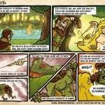 Die nackte Elfe (Teil 1/4)