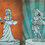 Justitia-Serie        Teil 2