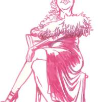 Dr Sketchy's Mega Catch-up (Part 1)