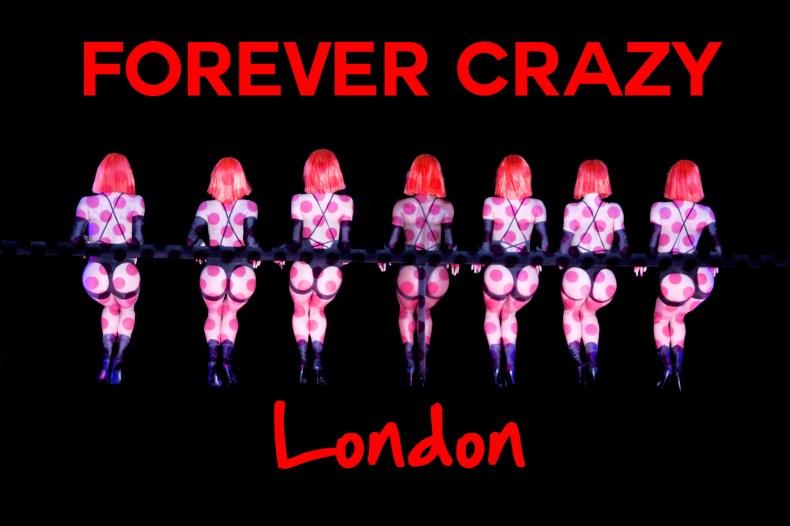 Forever Crazy ©www.alexloves.com