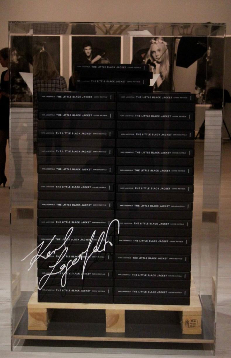 Chanel The Little Black Jacket ©www.alexloves.com