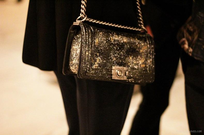 Chanel Little Black Jacket London ©www.alexloves.com