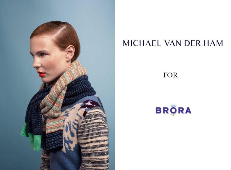 Michael van der Ham Brora