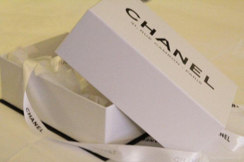 Chanel Métiers D'art Scarf ©www.alexloves.com