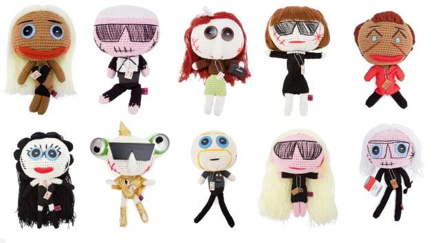 Mua Mua1 850x463 WANT WANT WANT: Mua Mua Dolls