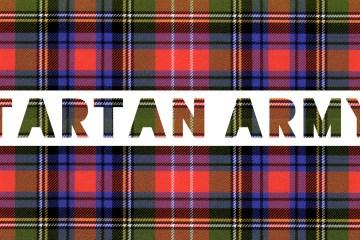 Tartan Army
