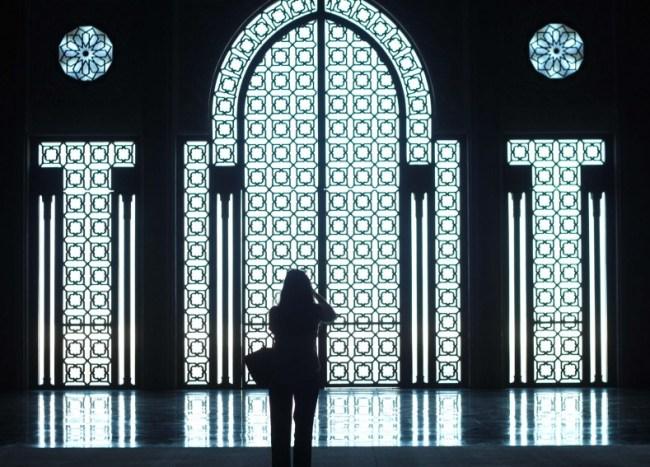 367860391 #MoroccoInStyle: Casablanca