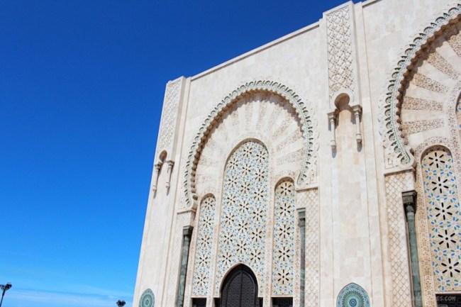 490902057 #MoroccoInStyle: Casablanca