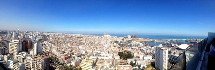 184276744 #MoroccoInStyle: Casablanca