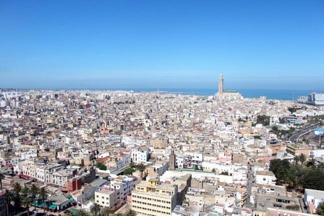 174461805 #MoroccoInStyle: Casablanca