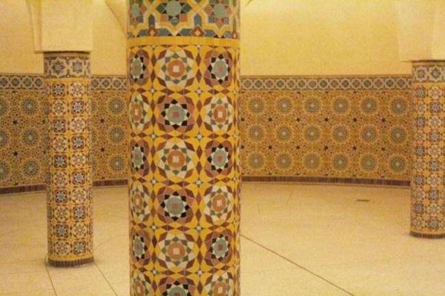 51216502 #MoroccoInStyle: Casablanca
