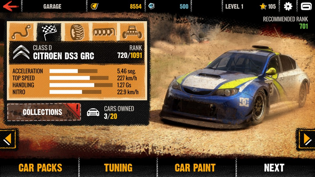 Best Car Wallpaper Download Asphalt Xtreme Ui