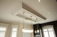 Coffered Ceiling Designs. Simple Coffered Ceiling Pictures ...