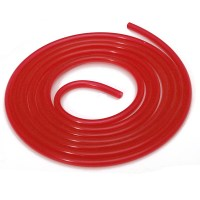 Silicone Vacuum Hose Turbo Radiator Rubber Air Vac Pipe 3M