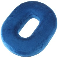 Donut Memory Foam Pregnancy Seat Cushions Chair Car Office ...